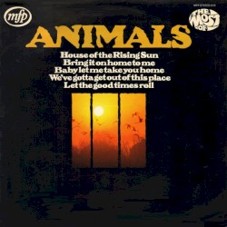 The Animals - Worried Life Blues